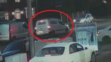 Photo of Police search for van driver who may have witnessed assault in Carlton