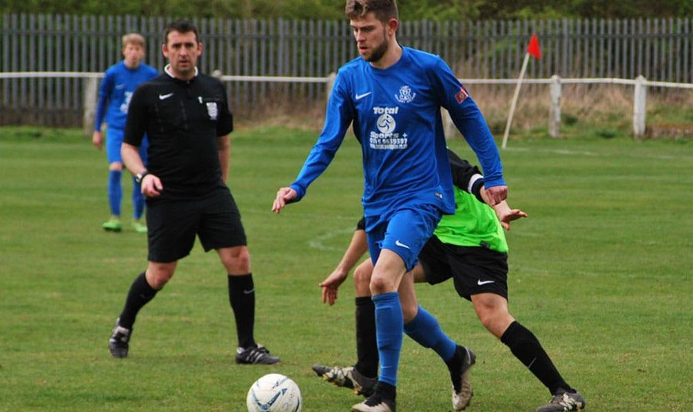 Photo of MATCH REPORT: Blidworth Welfare 1 – 3 Linby CWFC