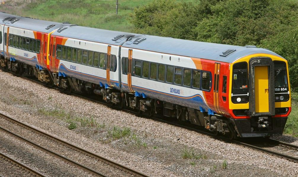 East Midlands Trains rates highly with passengers in independent survey