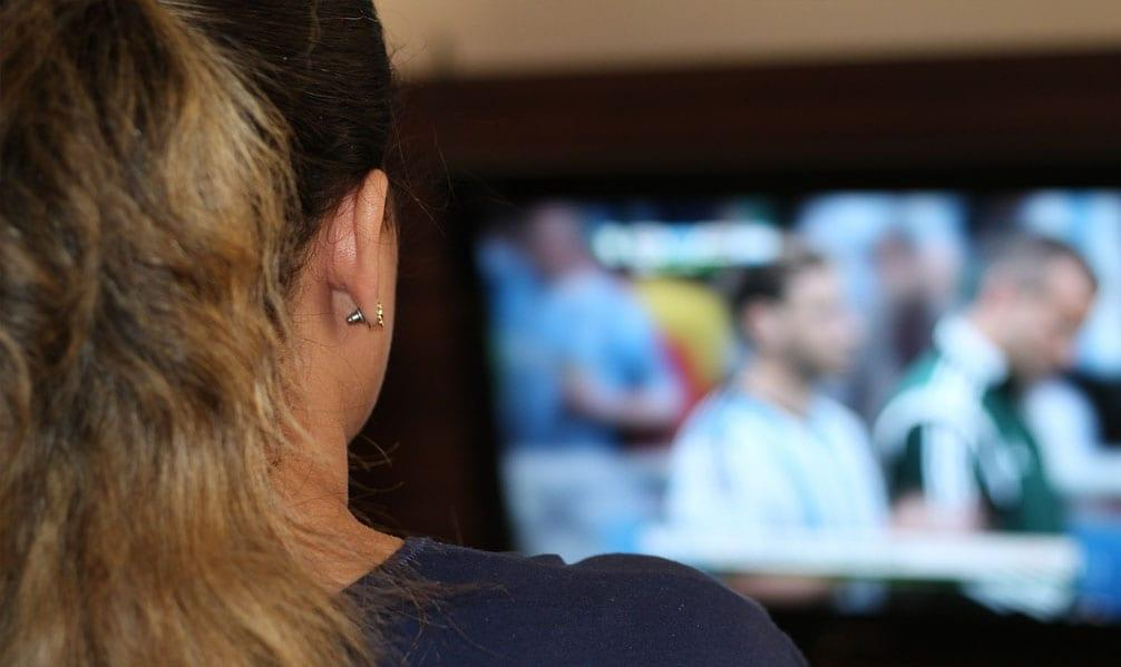 Viewers in borough ditching paid TV services in droves