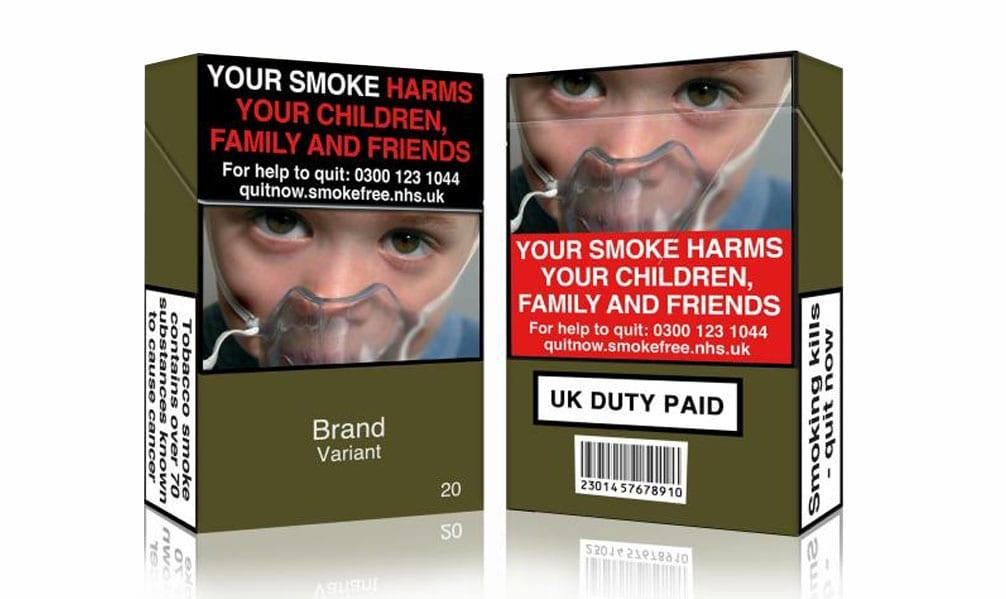 Smoking law changes come into force across borough this Sunday