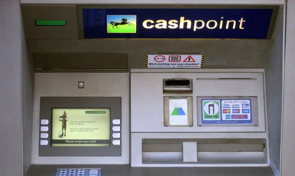 Cashpoit