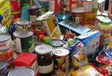 Photo of Arnold Foodbank thanks community after 13.5 tonnes of goods are donated over festive period