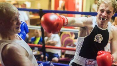 Photo of Young Arnold boxers shine in last show of season