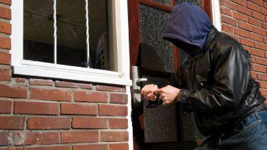 Photo of Police advice after burglaries in Gedling borough
