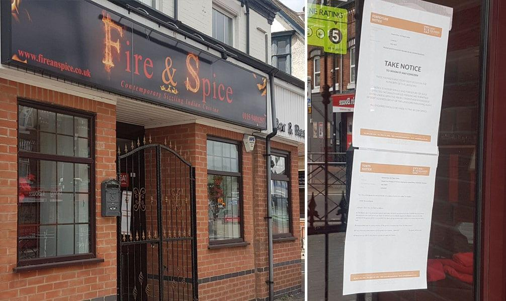 Former Netherfield restaurant could become homes