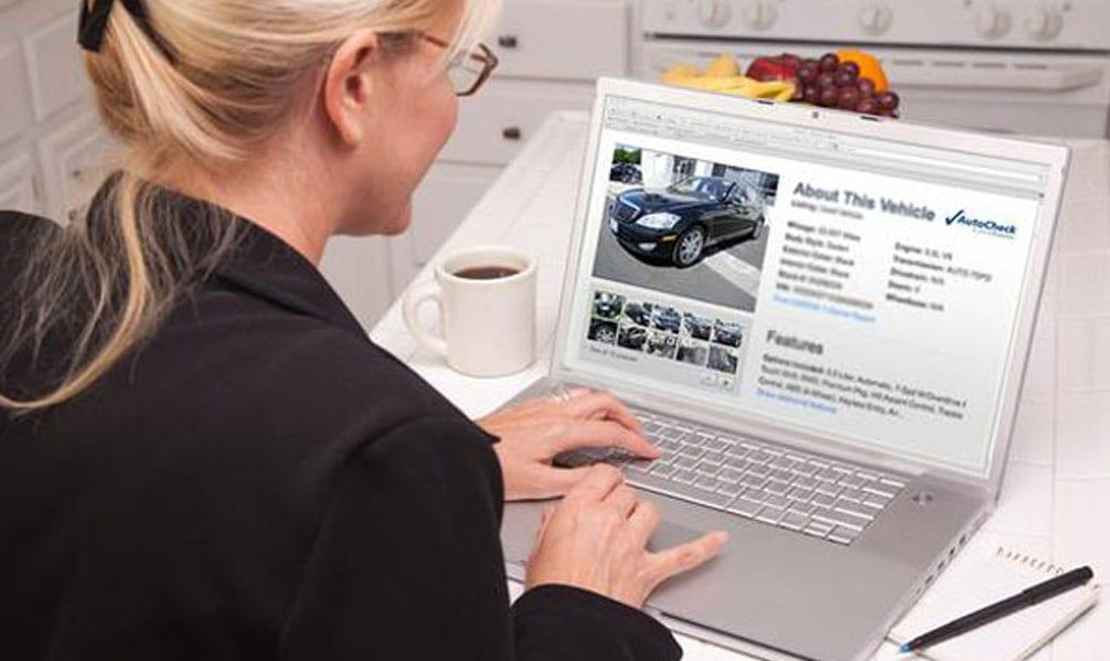 Vehicle scam warning to people in Gedling borough