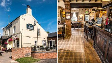 Photo of Hunt down this hidden gem – The Fox and Hounds is a great country pub only 7 miles from Mapperley