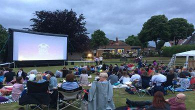 Photo of Mapperley community come together to help save green space