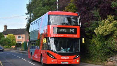Photo of Red 44 buses to serve Racecourse Park & Ride site to create more frequent timetable