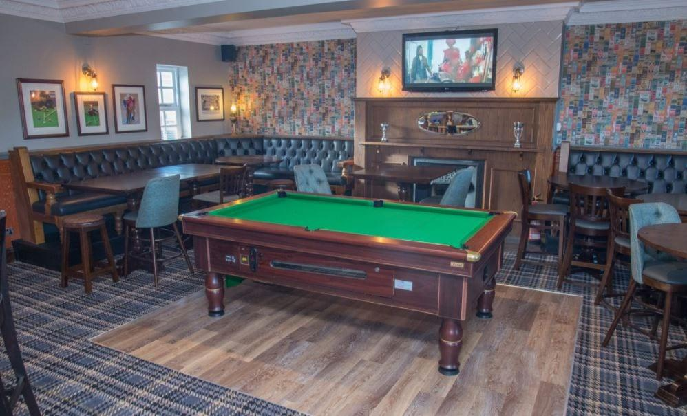 The Arrow is back! Arnold pub reopens with brand new look