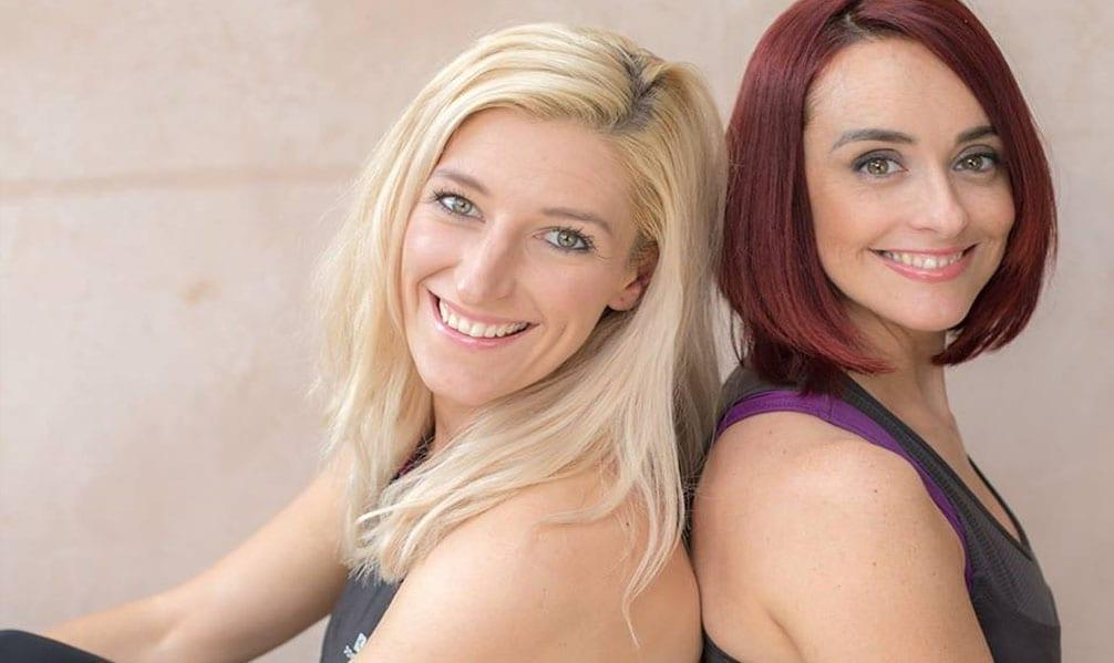 Photo of No sweat – friends to open their first fitness studio in Mapperley