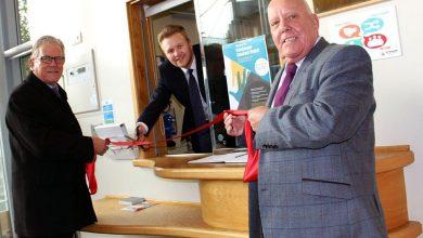 Photo of Council to open customer contact point at Carlton Fire Station