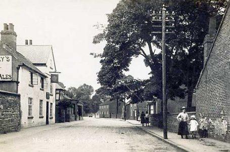 Old Calverton