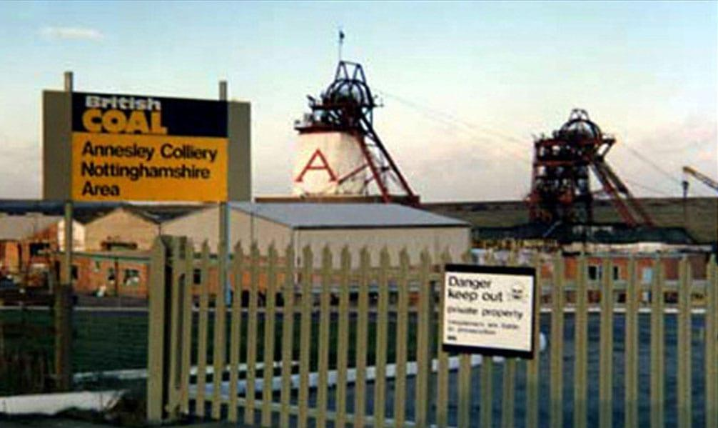 Former miners invited to planned pit reunion at Newstead pub