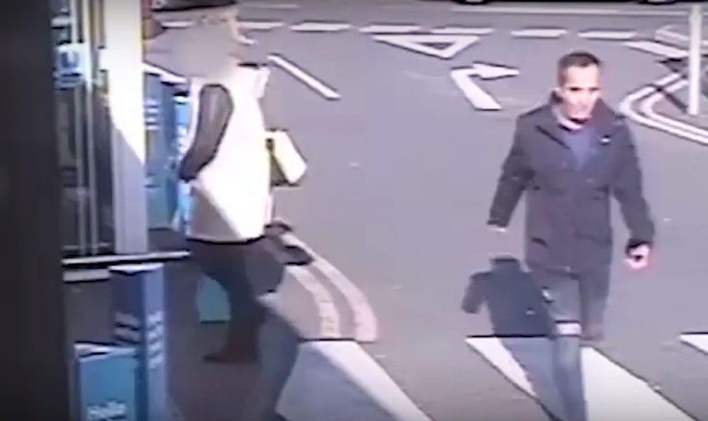CCTV released following Carlton distraction burglaries