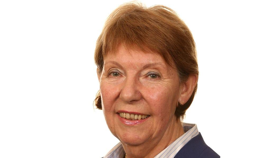 """It is better, simpler and saves taxpayers' money"": Nottinghamshire County Council leader gives her reasons for wanting to replace Gedling Borough Council with a unitary authority"