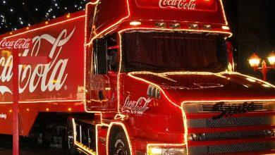 Photo of Traffic chaos expected as Coca-Cola truck rolls into Netherfield