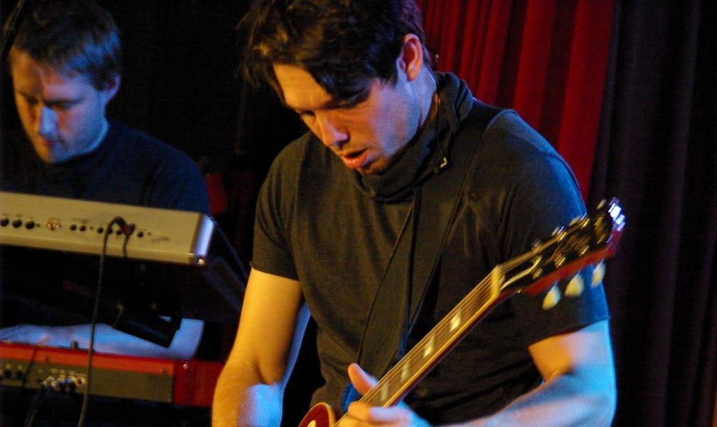 Review: Aynsley Lister Band at Lowdham Village Hall
