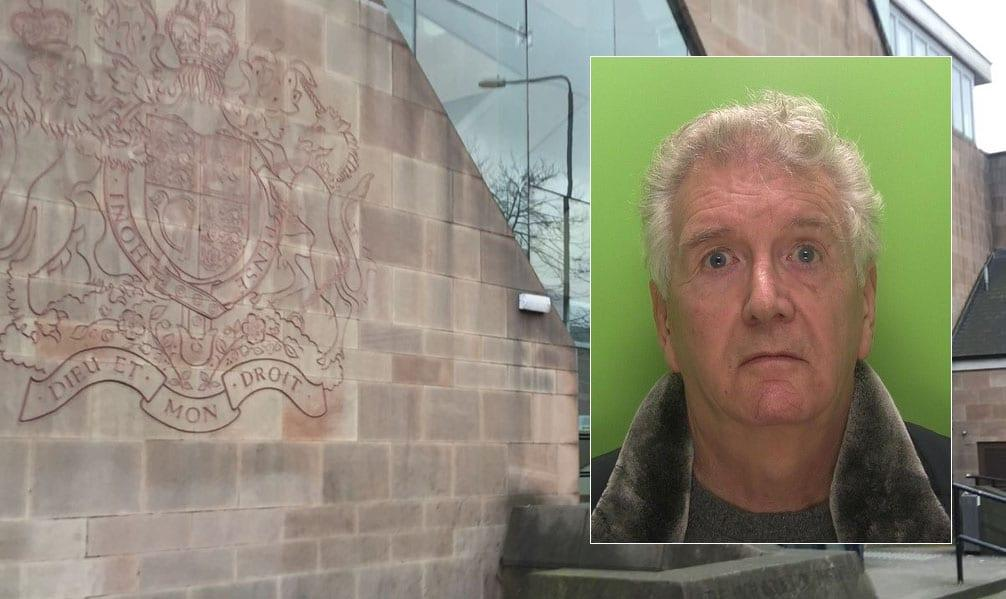 Photo of Former Mapperley care home worker jailed for abusing 13-year-old boy
