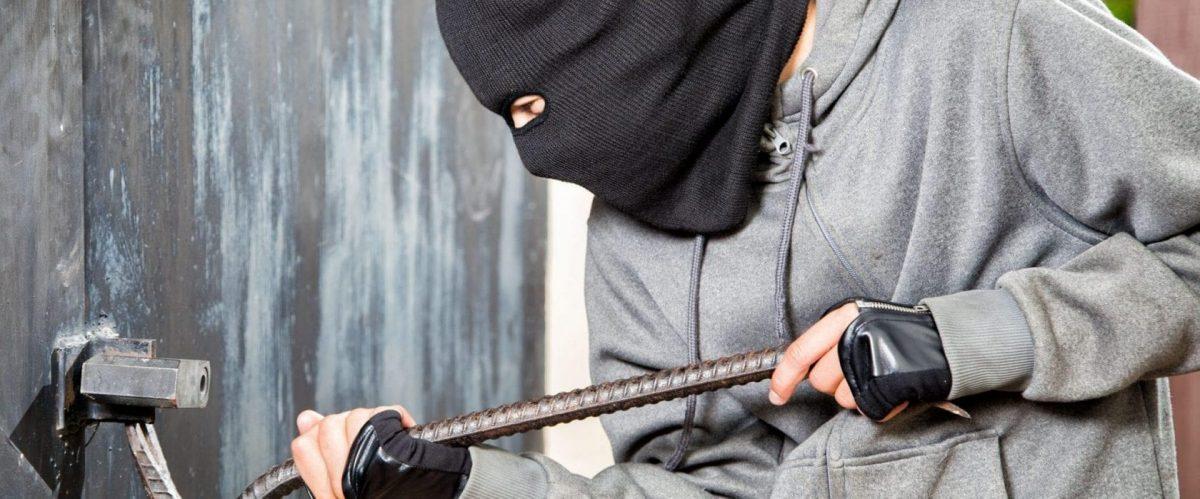 Warning after more burglaries in borough