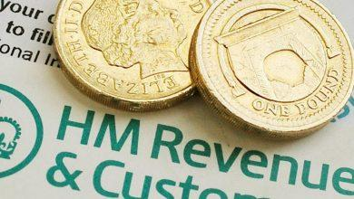 Photo of HMRC stops accepting credit cards for tax bill payments