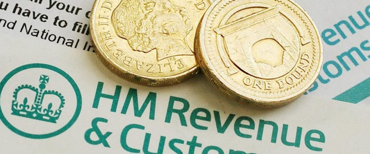 HMRC stops accepting credit cards for tax bill payments