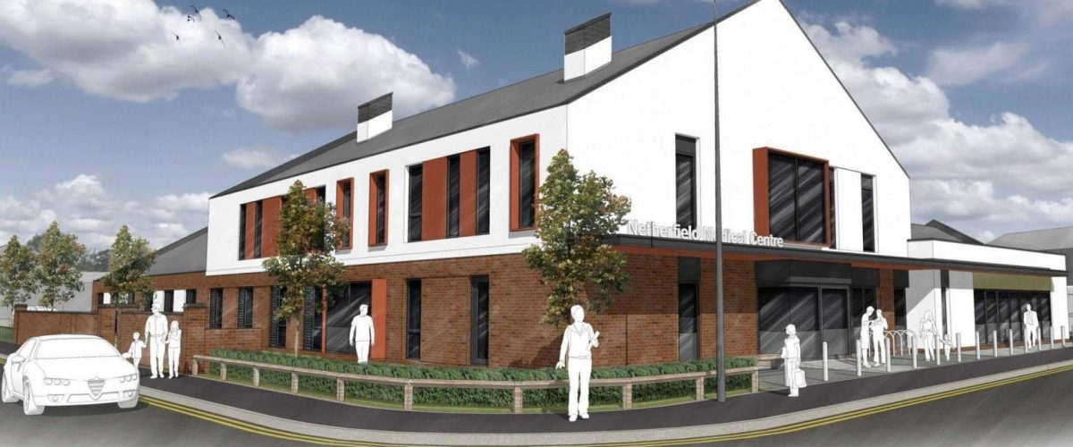 Have say on plans for new medical centre in Netherfield