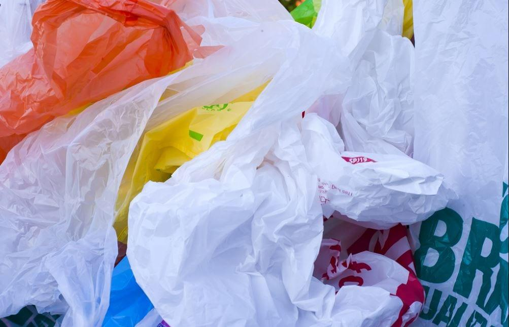 All shops in borough set to charge for plastic bags