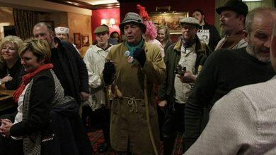Photo of Calverton group to tour pubs in borough with traditional Plough Play next week
