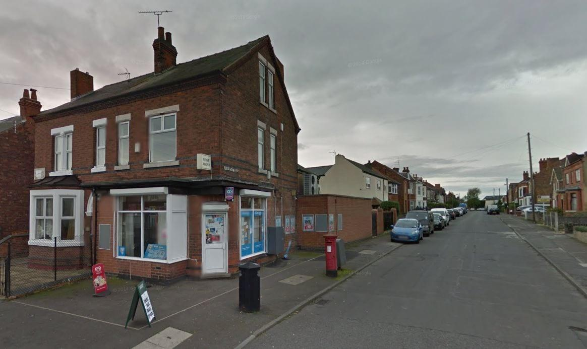 Police appeal after robbery at Carlton store