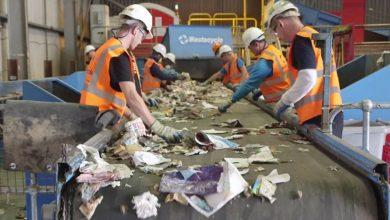 Photo of Colwick waste firm urging local organsiations to enter green awards scheme