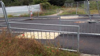Photo of Society voices concern over Dark Lane development in Calverton