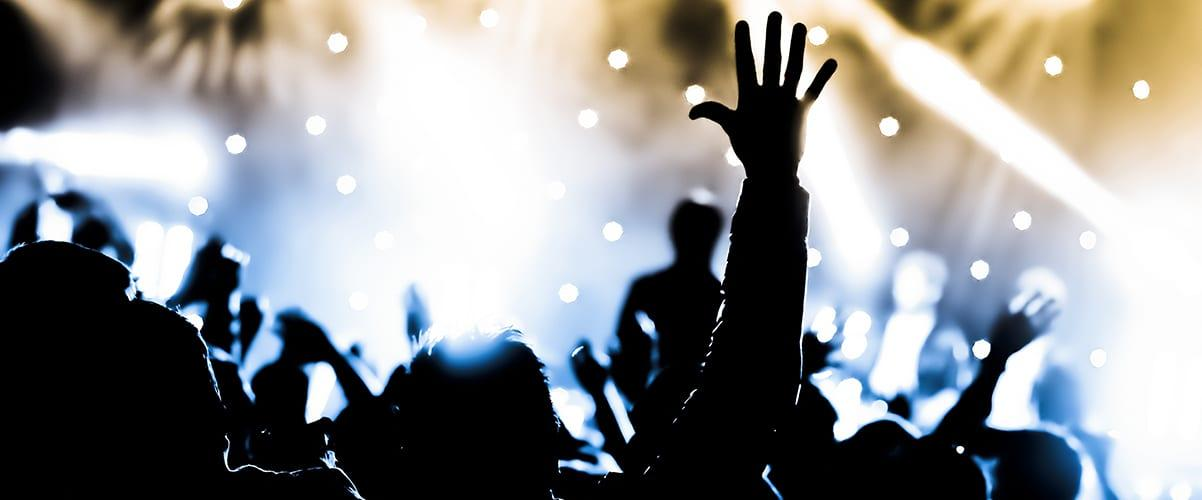 Gig-goers in Gedling borough get tips and advice for buying tickets online from secondary sites