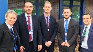 Photo of Teens to be trained about online safety at school in Gedling