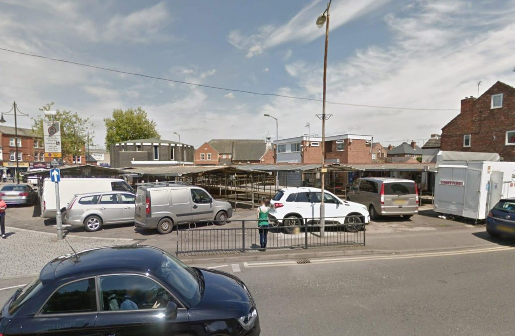 Photo of Arnold Market sale to be completed next month, says council