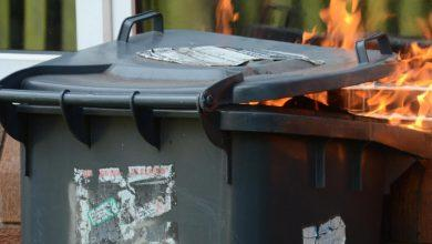 Photo of Police investigate spate of bin fires in Carlton and Gedling