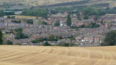 Photo of Over 600 new homes proposed for Calverton