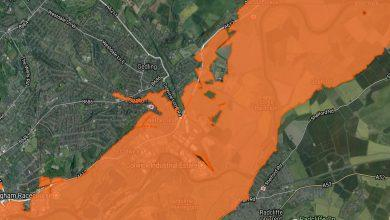 Photo of Flood alert issued to villages in Gedling borough as river levels rise