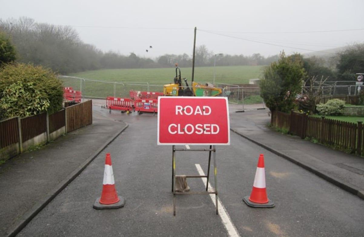 Photo of Residents' anger over delays to utility roadworks in Gedling village