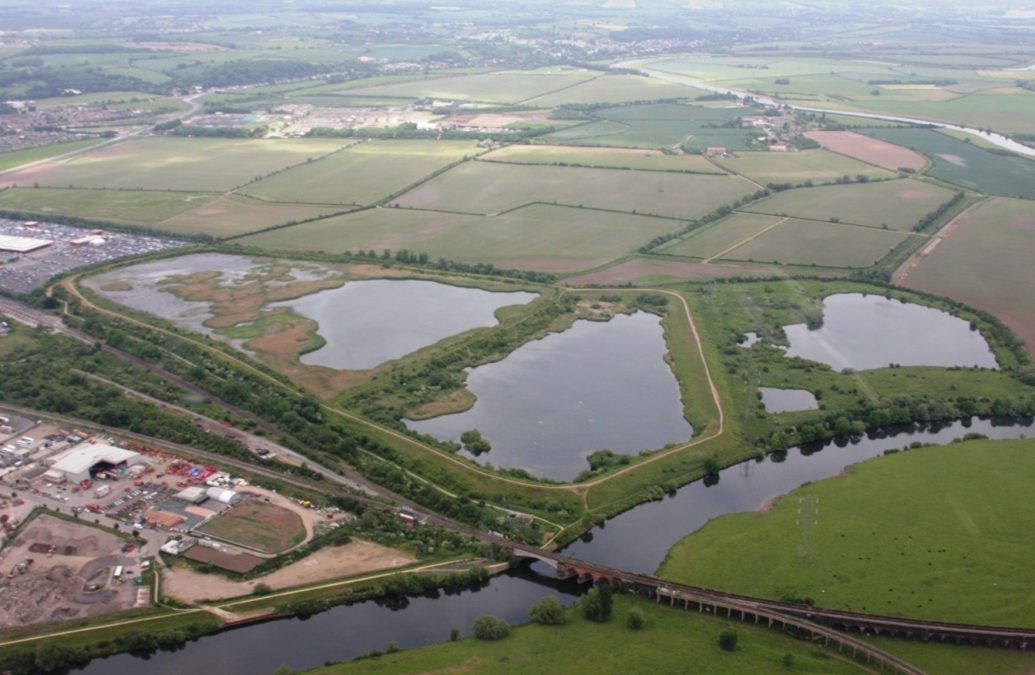 Special events planned for Netherfield Lagoons nature reserve