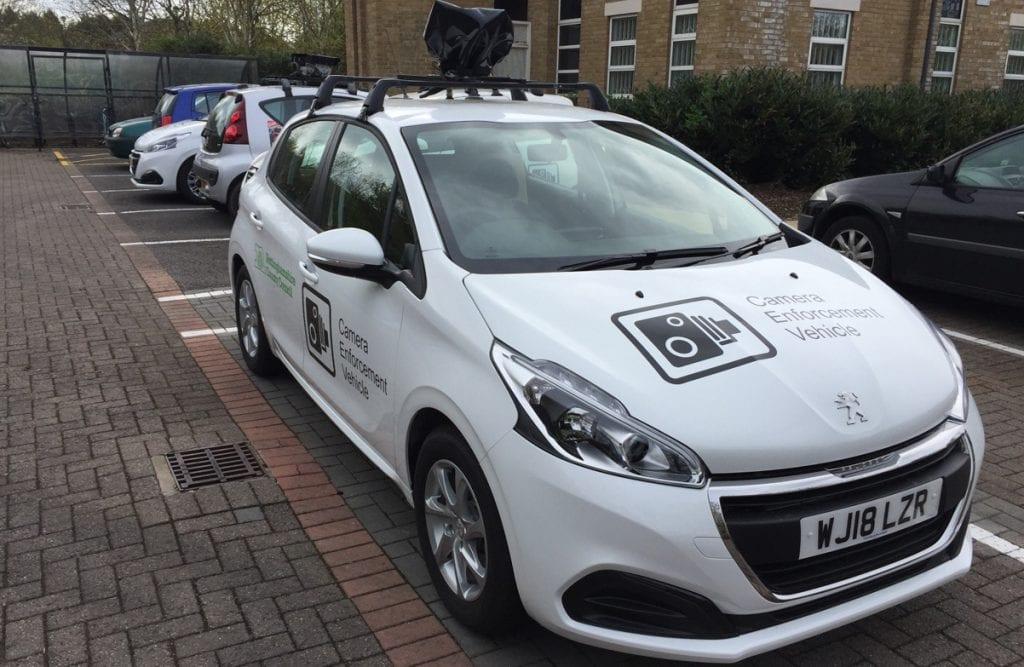 CCTV_car