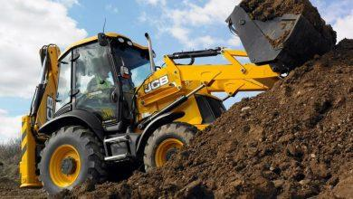 Photo of Police launch appeal after JCB stolen from Calverton