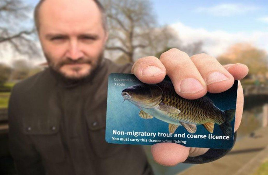New coarse fishing season gets underway today