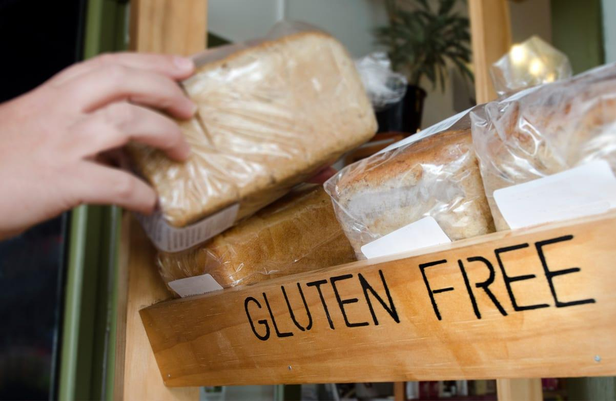Have say on future of offering gluten-free foods on NHS to patients in Gedling borough