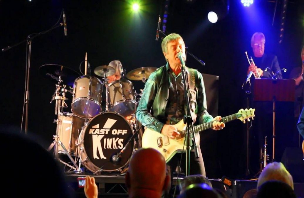 Photo of Review: Kast Off Kinks at Lowdham Village Hall