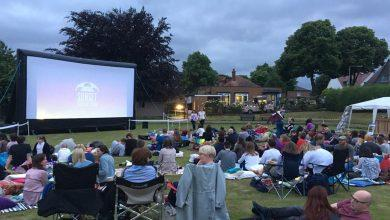 Photo of Sunset Cinema Club announces Mapperley outdoor cinema line-up for summer 2018