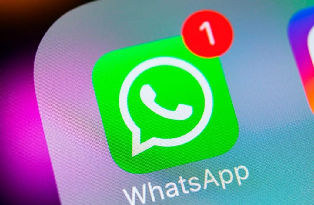 How to join our new WhatsApp group for news alerts across Gedling ...