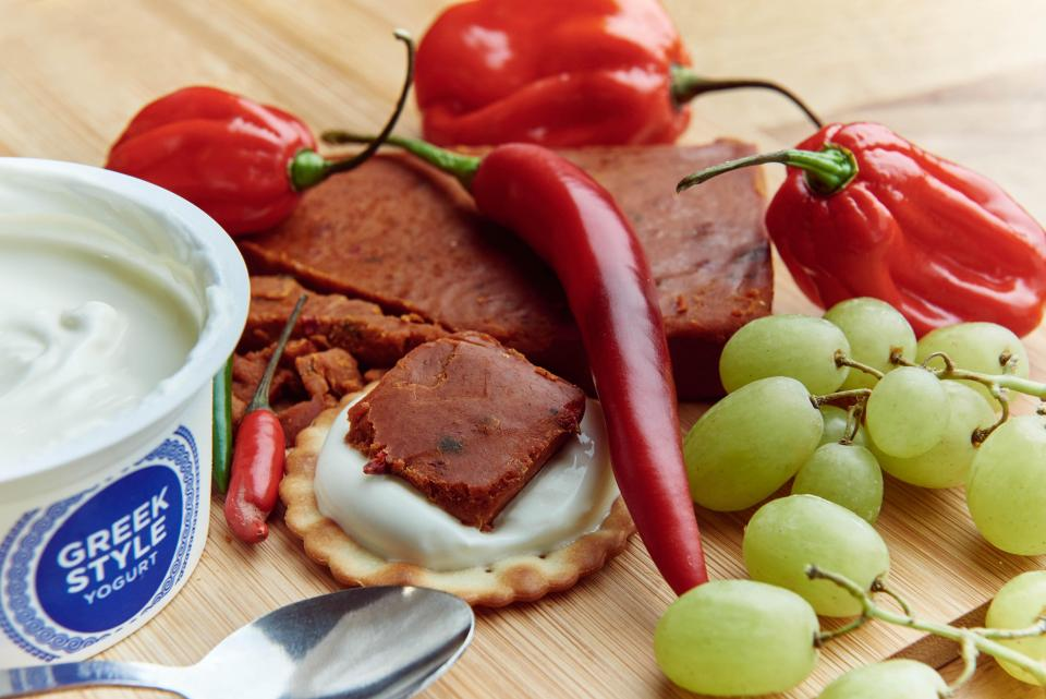 Netherfield supermarket now stocking cheese infused with 'world's hottest chilli'