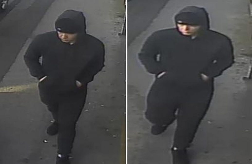 CCTV images released after knifepoint robbery at Carlton petrol station